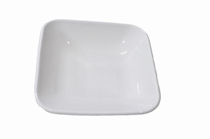 Photoshopの練習白い皿