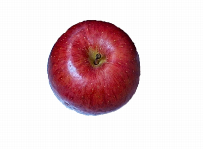 PCのリンゴ