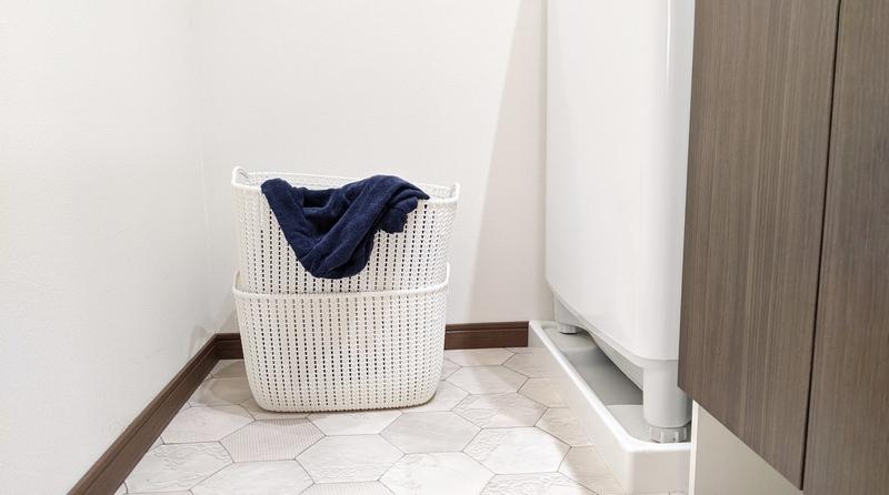 脱衣所の写真